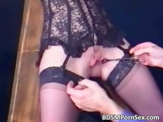 old slutty mother i getting tortured badly part0