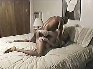 Hubby films Wife with Black Lover (interracial