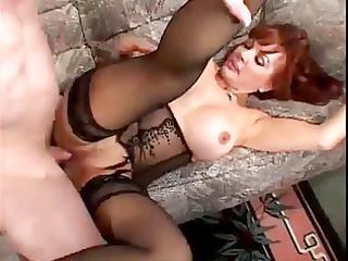mature &; pornstars: sexy vanessa bella