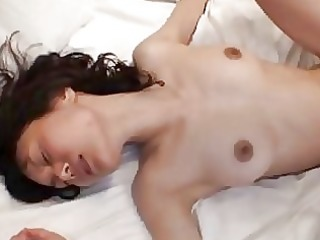 older oriental loves to engulf and fuck uncensored