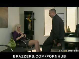 large tit blond d like to fuck wife in nylons