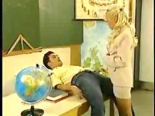 mature kelly trump teaches sex non-professional