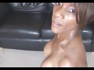 dark d like to fuck explores herself