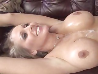 breasty golden-haired mother i julia ann on a