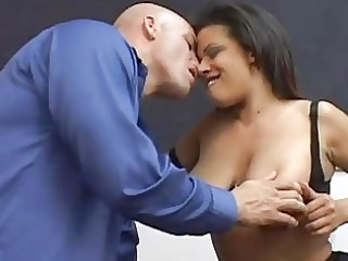 sexy arse latina mother i in dark nylons sucks
