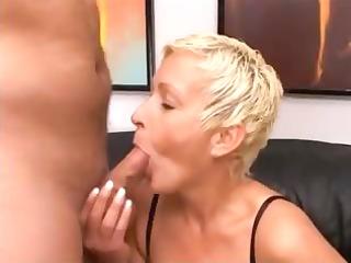 blond older having vagina fisted hard