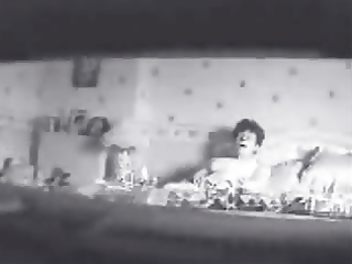 hidden web camera catches ma old mamma