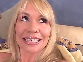 milf vaginal act
