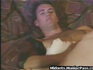 midget mother i getting fucked raw