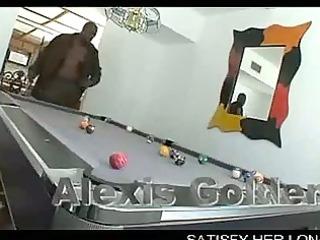 mother i alexis golden
