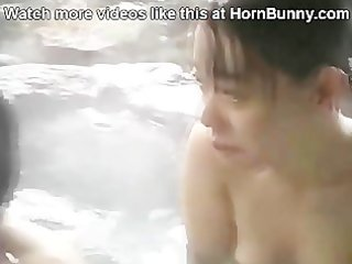 oriental mama likes youthful fellows -