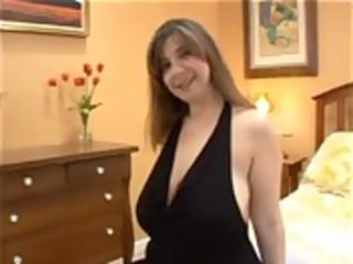 bbw big tits glamorous mother i bulky solo