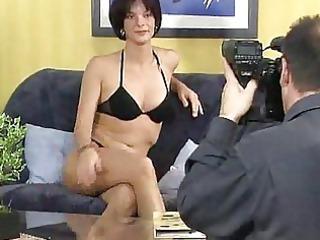 mother i models for the camera