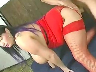 plump british wife bonks stranger as hubby films