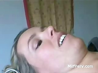 hot golden-haired d like to fuck enjoys his