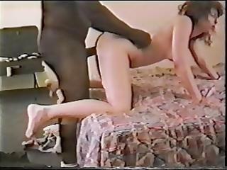 cuck classic - 11 blk bulls fuck the wife pt 9