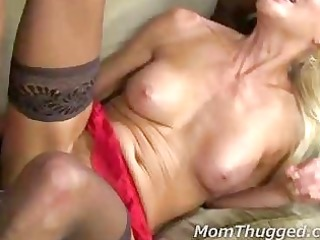 white mother i sucks dark ramrods after taking