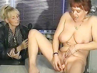 german interviewer helps d like to fuck masturbate