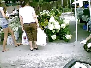 couple of granny pants