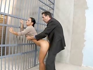 prisoners wife fuck