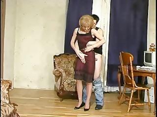 blond russian mama longperv