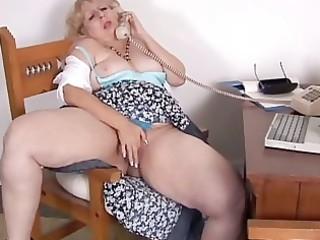 aged bbw phone sex