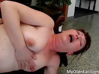 wicked redhead mother i chubby floozy engulfing