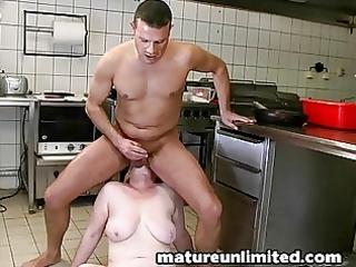 mamas hells kitchen fuck