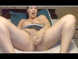 perverted mother i milk and masturbation show