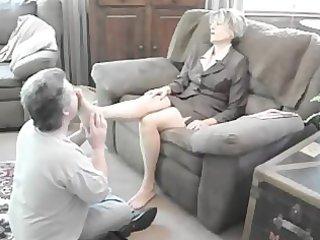 worship mother i lady feet