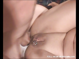 non-professional mother i suffers anal torment