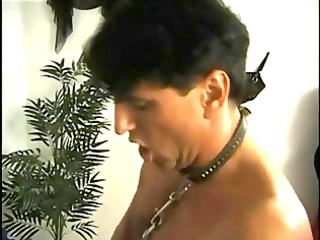 German BDSM Fucking and Fisting