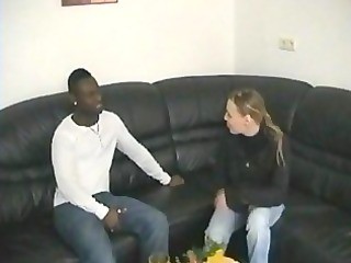 German Cuckold Wife on Black Master 3