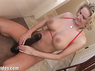 breasty mother i squirting from a biggest