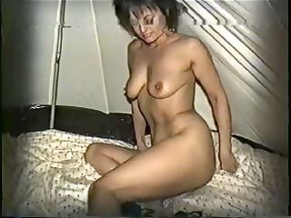 stripped mother i positions and sucks penis