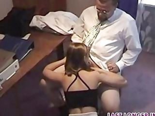aged lad screwing student6