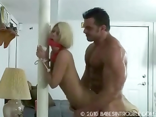 d like to fuck fastened and spank
