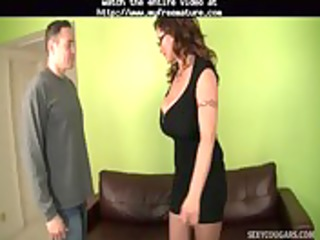 eva notty adores going after hard shaft guy aged