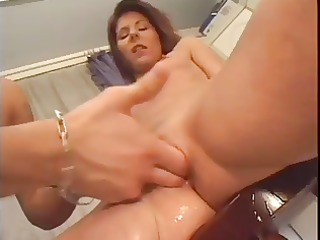 sexy mother i drinks wine and cum !