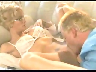 breasty mother i old school fuck