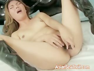 oriental mother i toy fucking solo