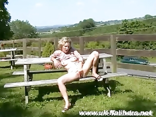 hawt blond mums public masturbation and outdoor