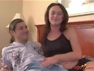 wife watches husband sex cream some other hotty