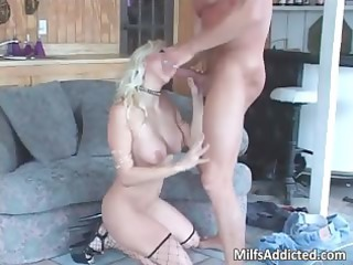 superb blond hawt mother i smokes big dongs part5
