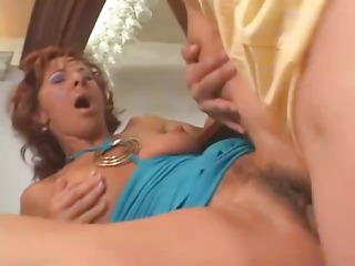 Anal babe