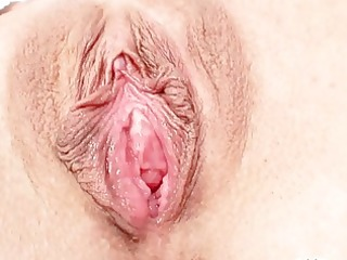 sexy golden-haired mother i gets her cum-hole