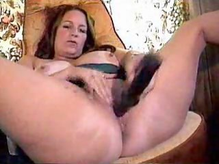 aged mama masturbating. non-professional