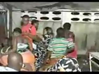 mombasa hotties disrobe tease in unyago!