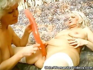 sex tool fucking grannies