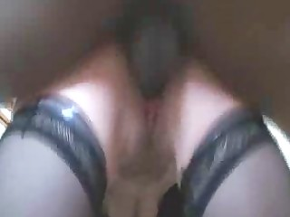 french older analfucked by darksome schlong